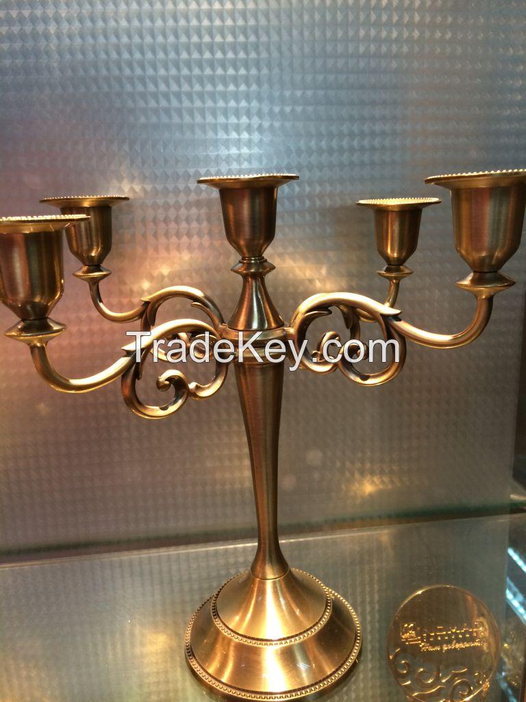 Candlestick candleholder