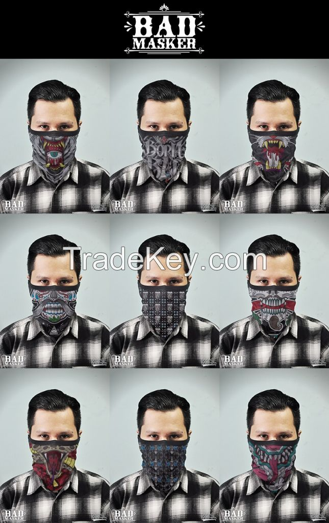 BAD MASKER from BADASS BABY