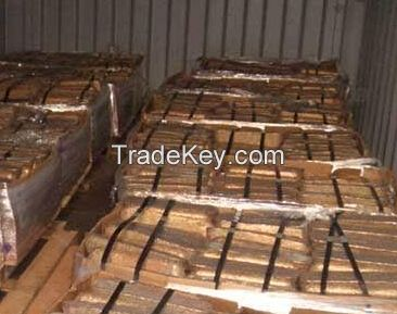 Supply High Quality Copper Ingot From Us