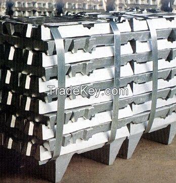 Non-ferrous metals /ingot