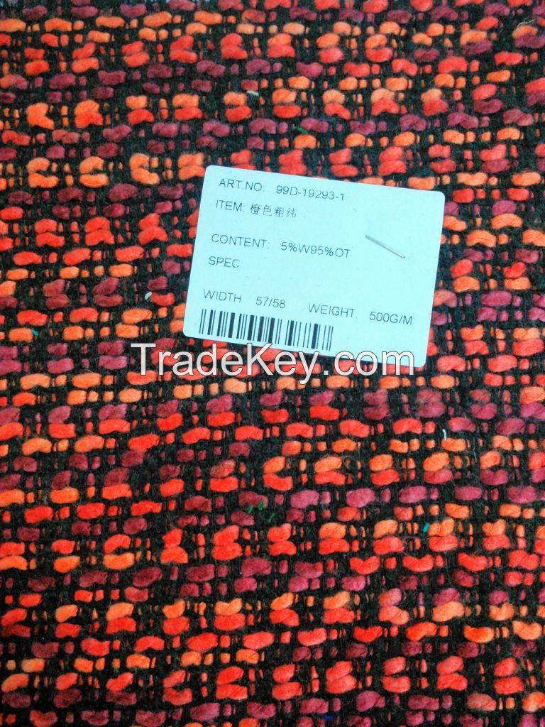 over coating,check,jaccquard,tweed, weaving,