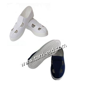 ESD Four Holes Shoes