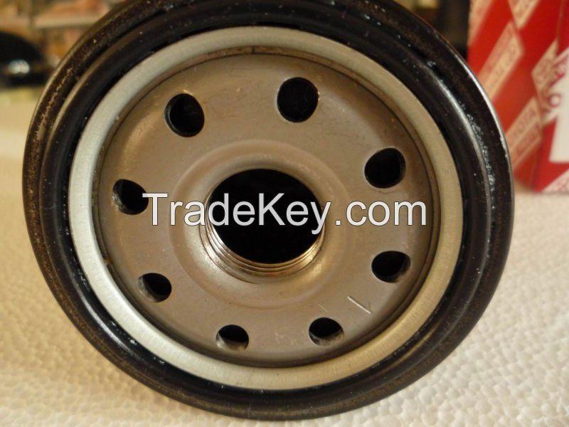 TOYOTA COROLLA oil filter 90915-YZZE1.Toyota Filter