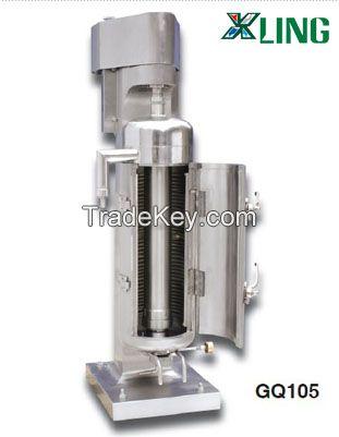105 Tubular Centrifuge