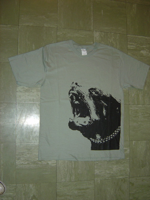 Year of the Dog Signature T-Shirt