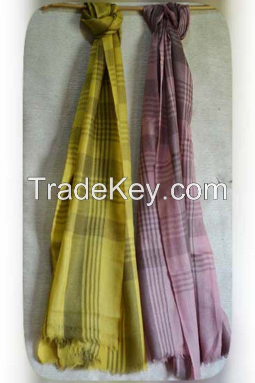 Pashmina shawl and hand loom, cotton, silk, satin scarves, stole, keffiyeh, cheich with digital print, block print, embroidery, screen print etc