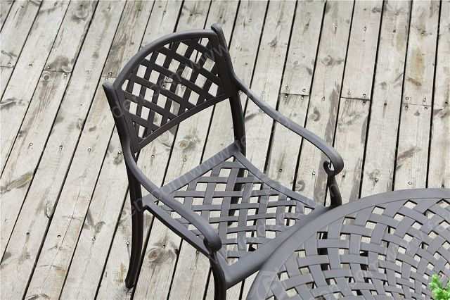 patio sets table chair supplier