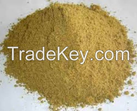 Meat and Bone Meal / Fish Meal and other Feed Meals