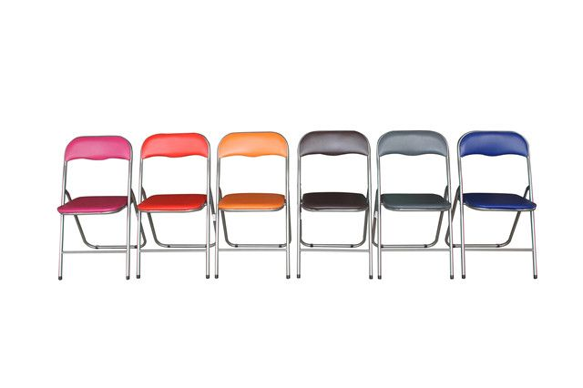 party folding chairs