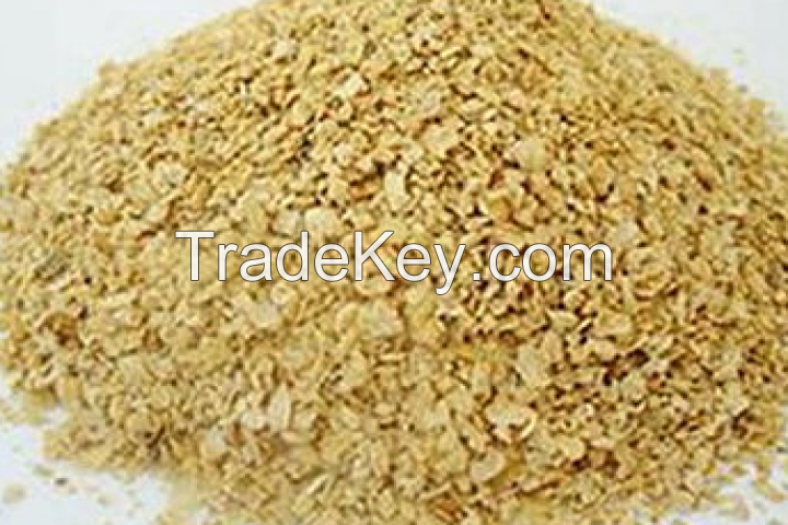 Livestock Soybean Meal
