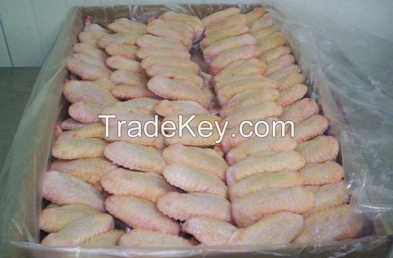 Halal Frozen Chicken Wings for sale