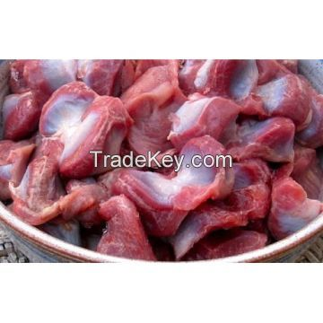 A Grade Halal Frozen Chickens Gizzards