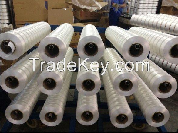 100% spandex yarn