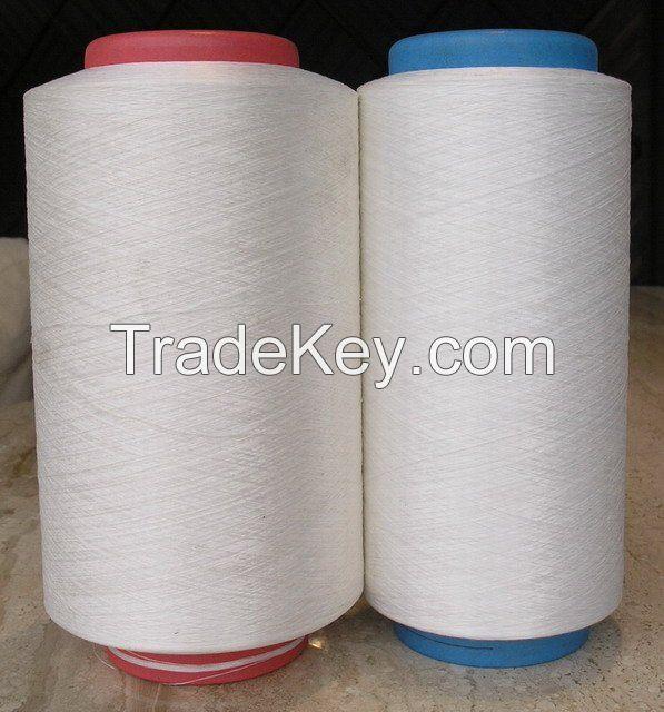 100% high quanlity  spandex yarn
