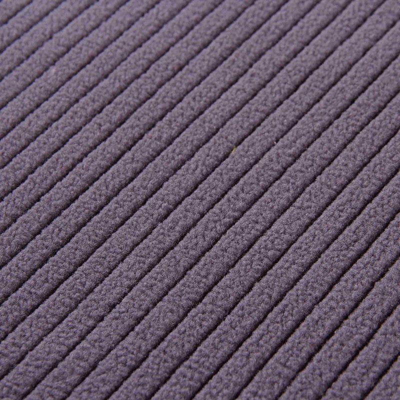 100% Polyester Polar Fleece (drop-needle)