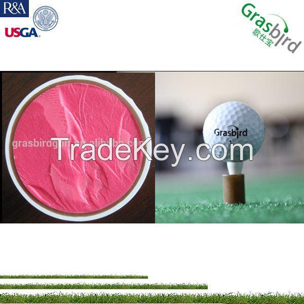 new personalized bulk sale tour golf ball three piece golfballs