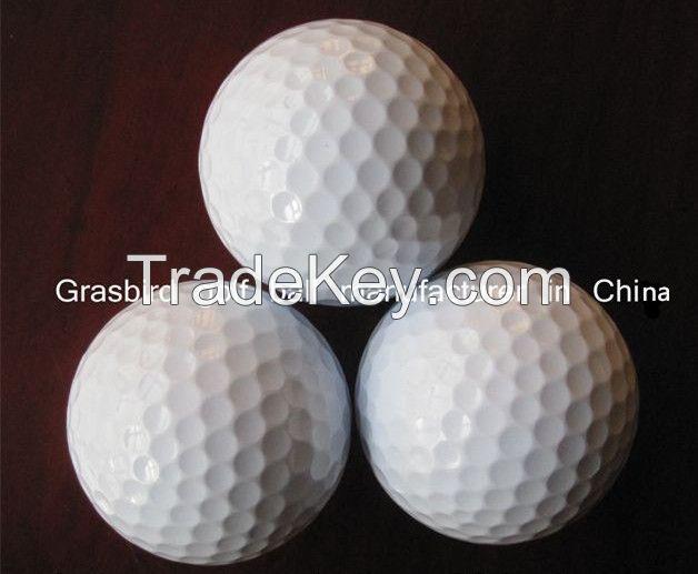 wholesale 2 piece driving range golf ball manufacturers