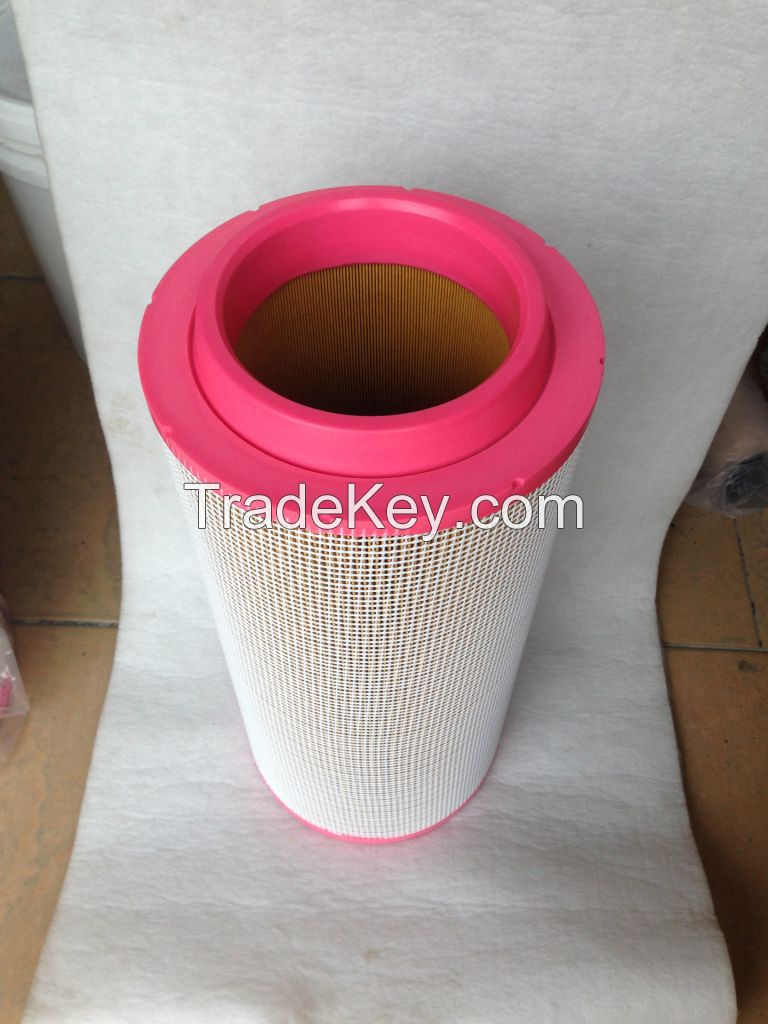 china supplier truck mann air filter c23610
