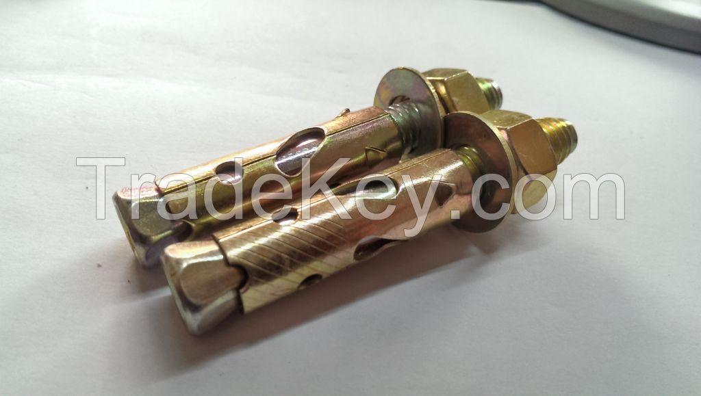 High Quality antiskid shark fin anchor
