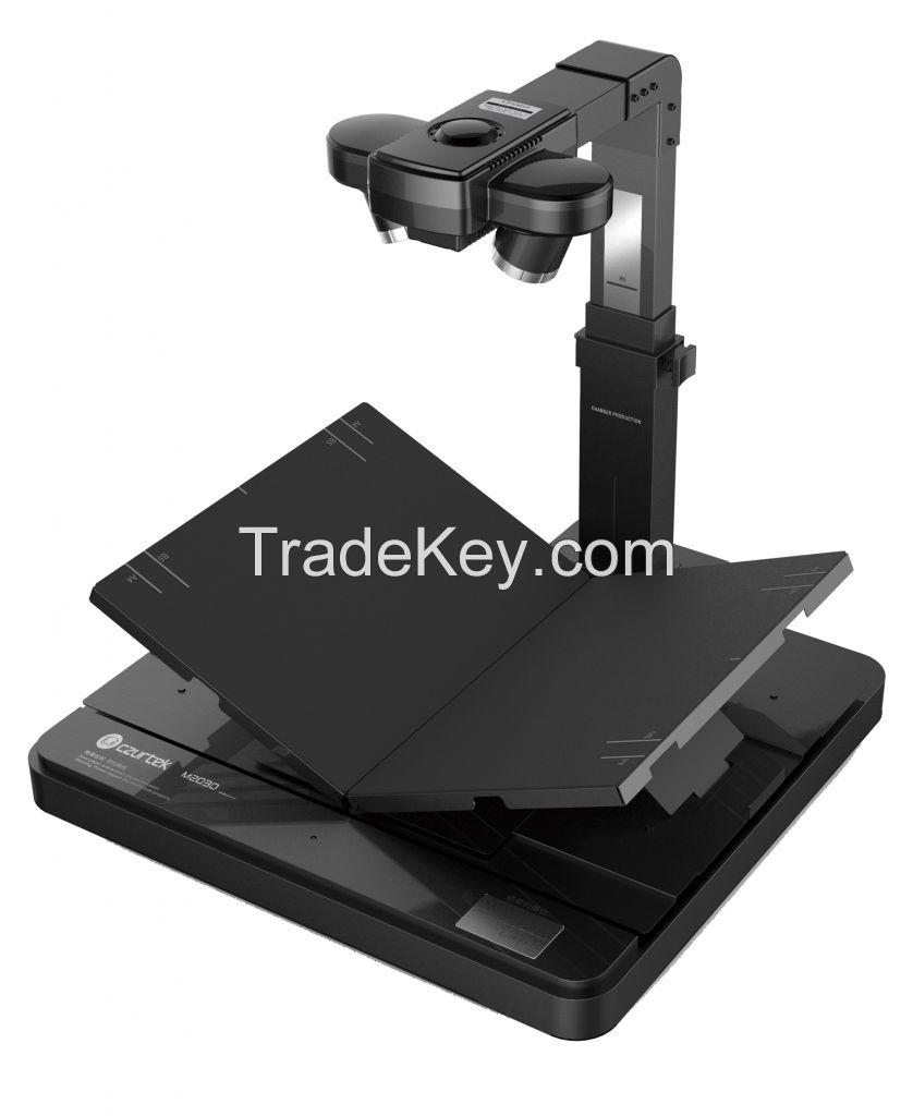 Chinese best book scanner Czur scanner M2030
