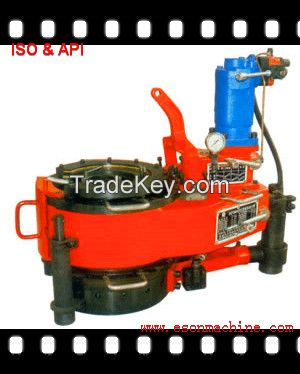 XQ140/12Y Hydraulic Power Tong for Drilling Pipes