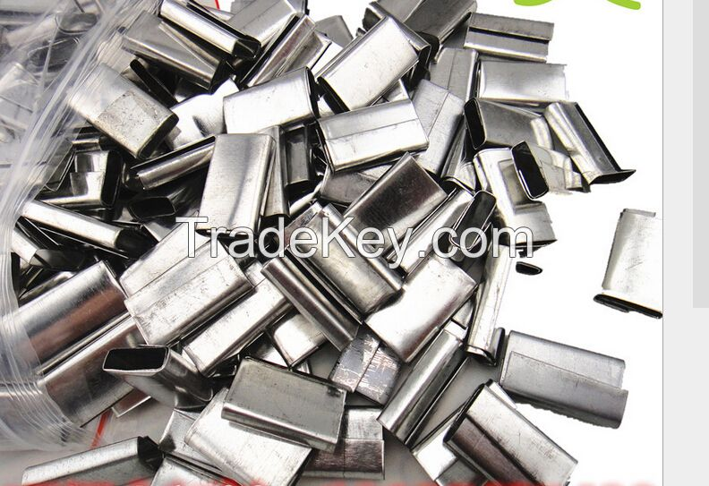 Clips Steel Strap