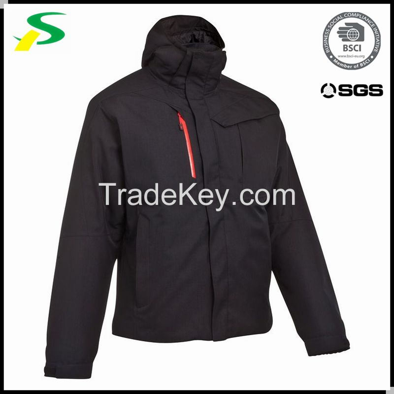 outdoor customize the ski jacket for your project