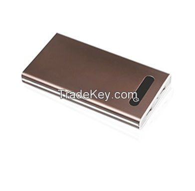 High Quality Power Banks with Different Capacity, with FCC CE ROHS