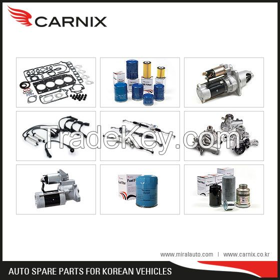 CARNIX : Korean Auto Spare Parts