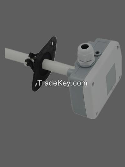 Thermal Film Air Flow Sensor