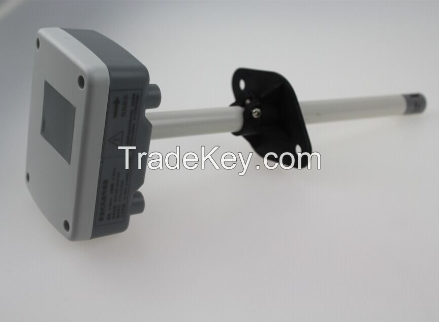 new! air velocity sensor