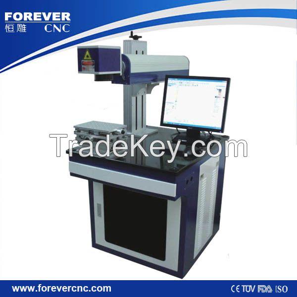 Philicam fiber laser marking machine made in chin