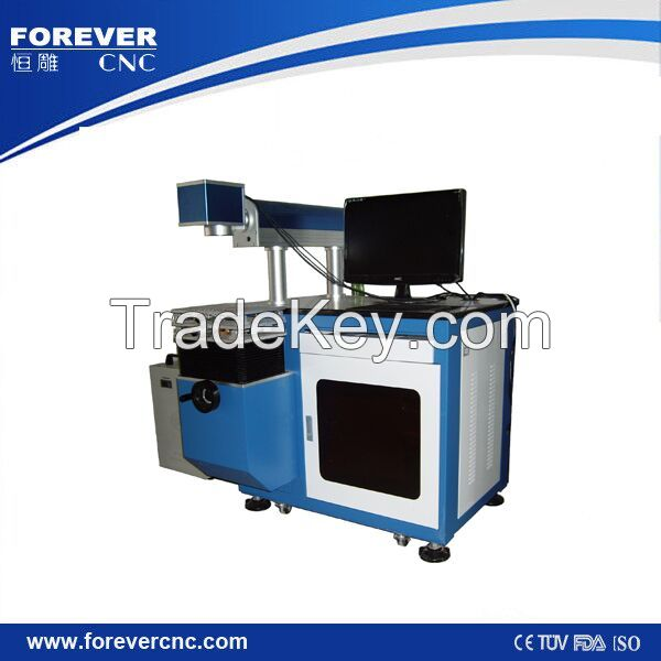 Professional PHILICAM YAG 50/75w laser marking machine for metal