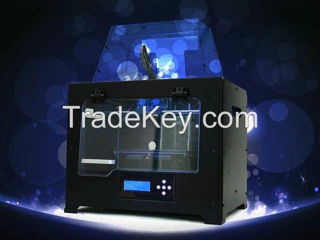 Repin 3D printer and Scanner