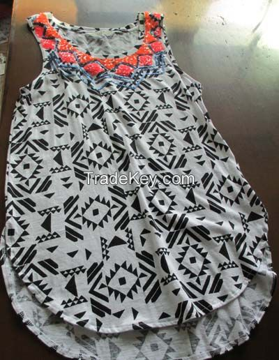 summer cloth for women