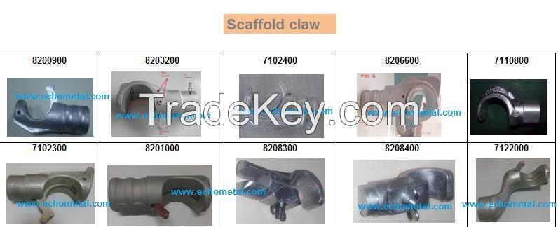 Scaffold Claw