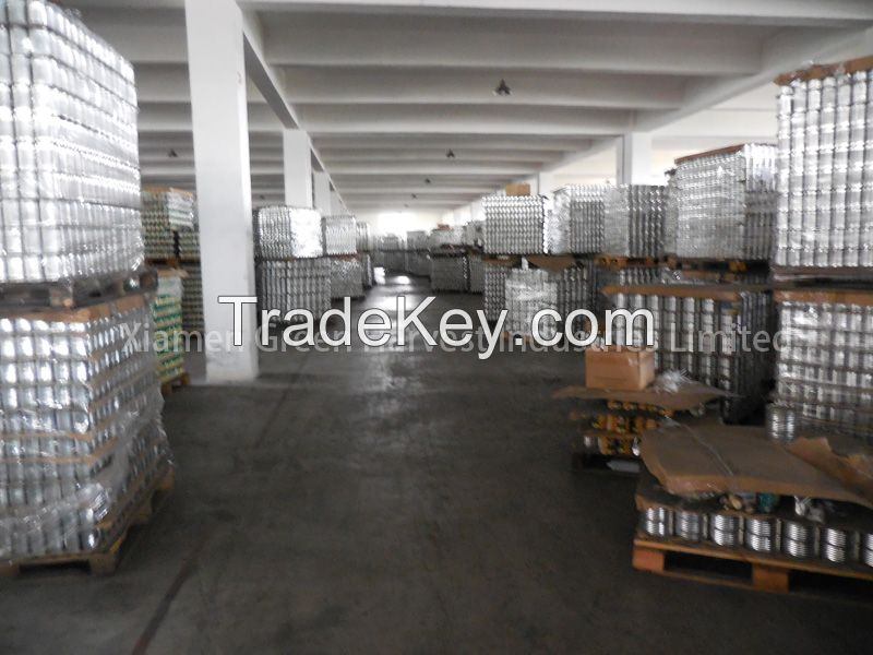 canned broad beans foul medames in brine 397g/400g/850g/3000g china supplier for export