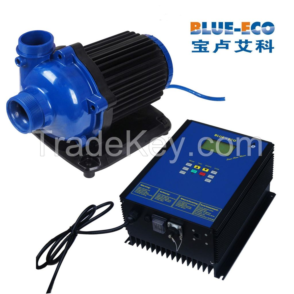 500w enormous starting torque 100% corrosion centrifugal pump
