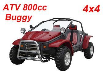 go kart 800cc 4x4 automatic cvt