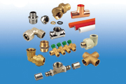 Brass Fitting, Brass Pipe Fitting, PPR Fitting, PPR Pipe, PVC Fitting
