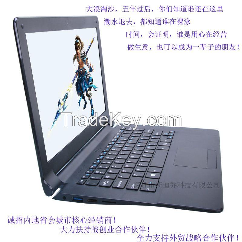 11.6 quad-core super notebook computer