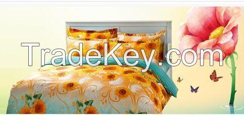 polyester duvet cover