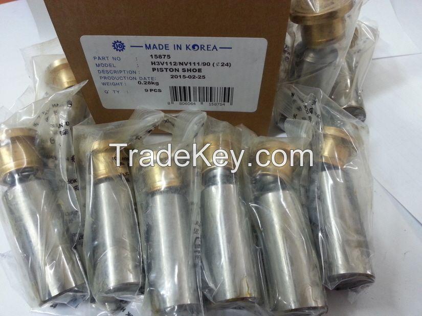 pump H3V63 / 80 / 112 / 140 / 180 / 280 H5V80 / 140 / 180 / 200