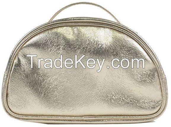 2015 New Design Fashionable PVC Cosmetic Handbag