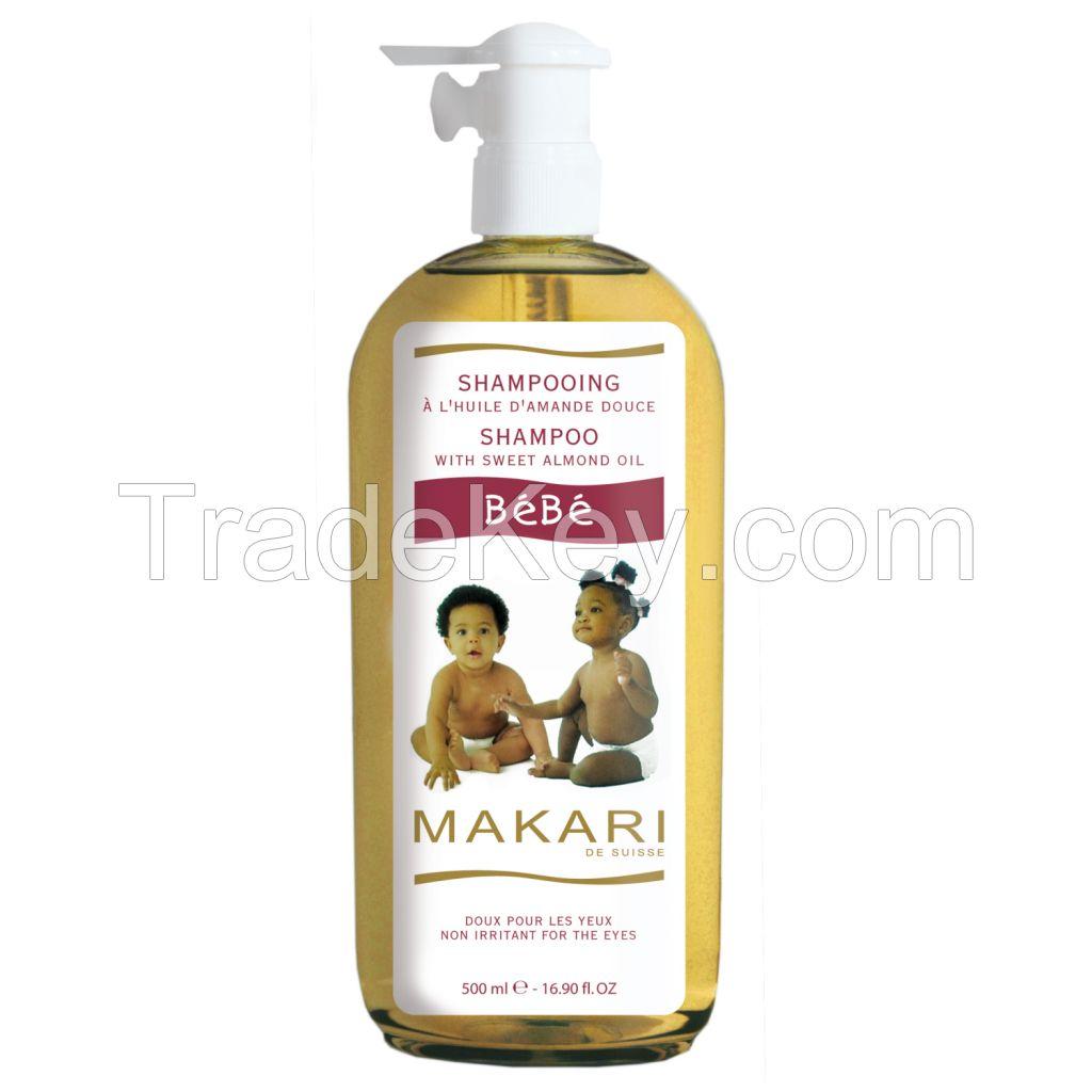 Makari Baby Shampoo