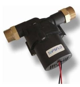 Solar Water Circulation Pump, PV Direct