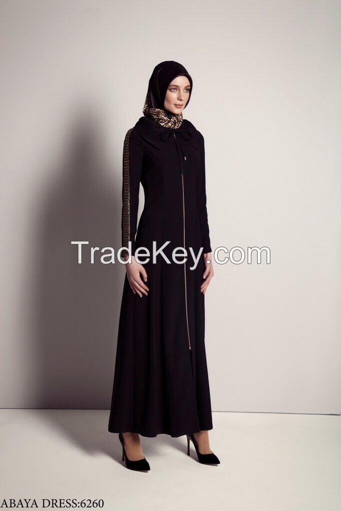2015 new fashion lady islamic wear hijab