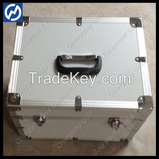 DDC-8 electronic auto-compensation instrument metal detector