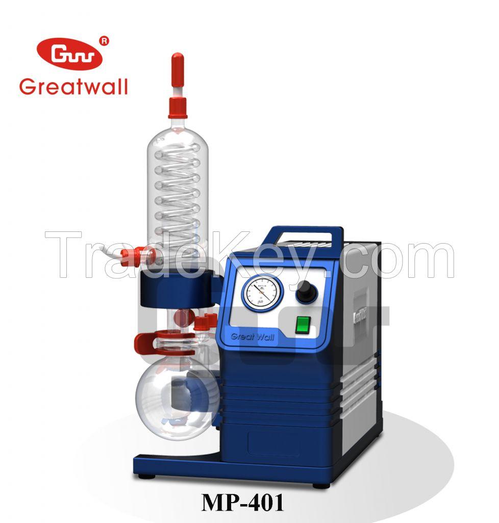 MP-201 Diaphragm Vacuum Pump
