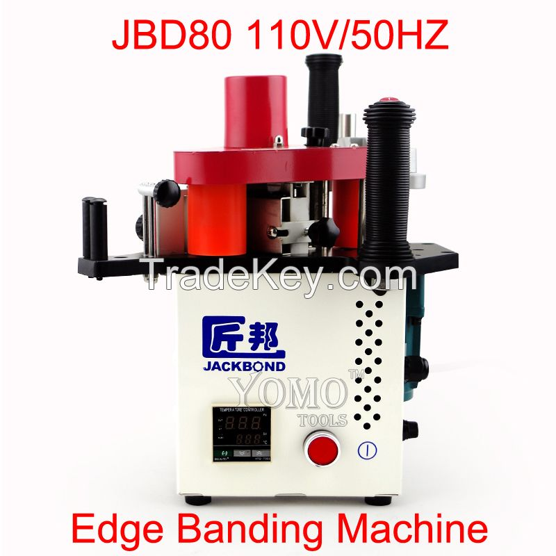 portable edge banding machine manual edge bander woodworking machinery